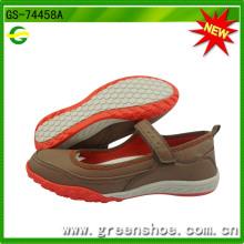 Новые Популярные Обувные Повелительницы Повседневная Обувь (GS-74458)