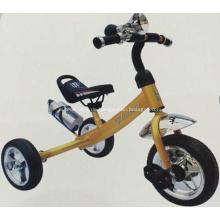 3 Räder Kunststoff Fahrrad Babydreirad