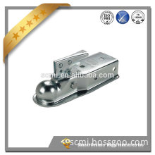 China supplies OEM trailer quick coupler