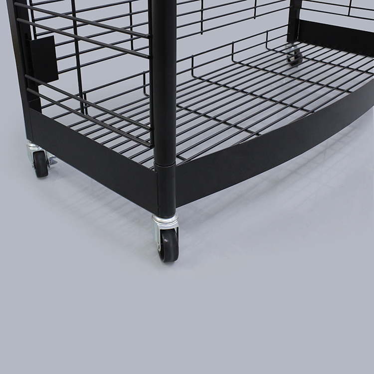 Useful Retail Display Racks