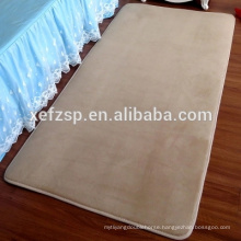 cheap beatiful non-slip bathroom floor mat