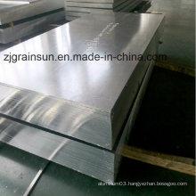 Anti Rust Aluminum Plate