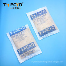 Hot Selling Chemicals Montmorillonite Clay Desiccant with Composite Paper Packing