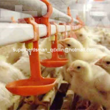 Automatic Nipple Drinking System for Poultry House