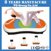 mini blood circulation super fit massage whole body shaker vibration machine,crazy fit massager
