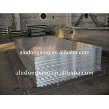 Placa / folha de alumínio para liga de construção 5052