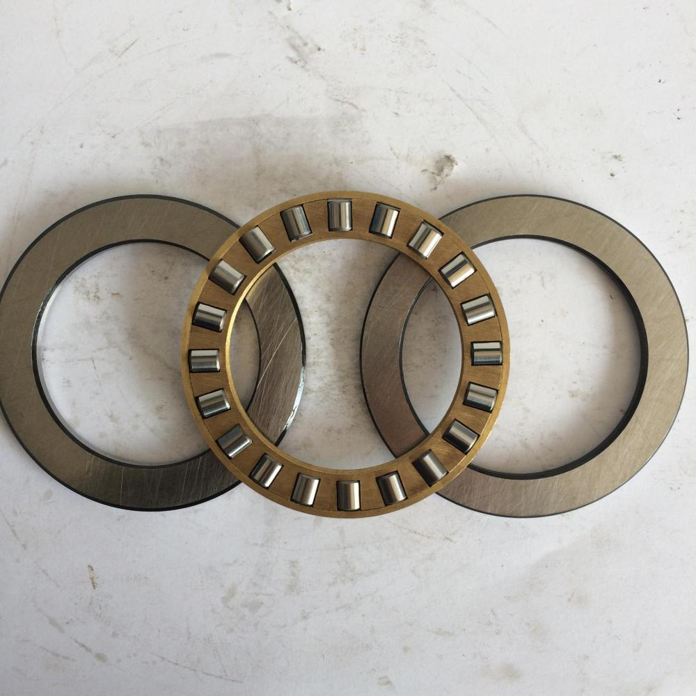 Machined Brass Cage Bearing