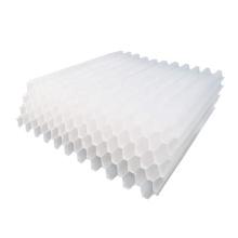 Лист отстойника для пластиковых труб очистителя воды