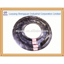 rubber gasket for machine manufacturer