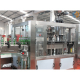 beer Washing Filling capping 3-in-1 Machine