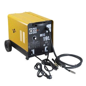 Máquina de soldadura MIG con gas (MIG-195)