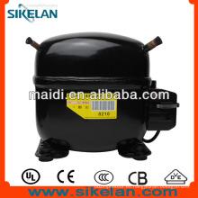 Compresor de refrigeración SC21W, 1/2 +