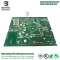 6-lagen multilayer PCB FR4 Tg150 PCB 1oz