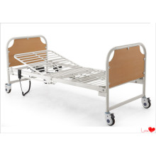 Elektrische Zwei-Funktions-Folding Home Care Bed
