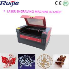 Machine de découpe laser en métal à bas prix (RJ1390)