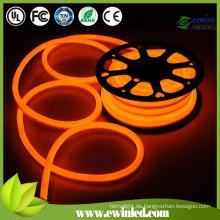 (1 Meter) LED Flexibles Neon mit regulärer Aluminium / PVC-Schiene
