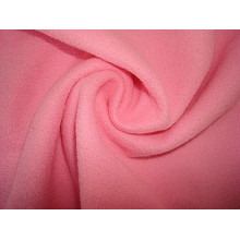 Woolen Fleece Stretch Twill Fabric