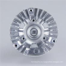 Accesorios electrónicos personalizados con fundición a presión de aluminio