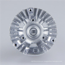 Customized Electronic Accessories with Aluminum Die Casting