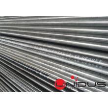 Трубы из углеродистой и легированной стали SA334 для работы при низких температурах