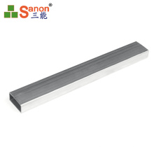 foshan factory decorative 201 304 stair squarestainless steel pipe price