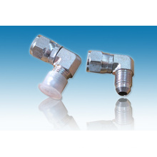 Parker High Pressure Carbon Steel Hydraulic Adapter