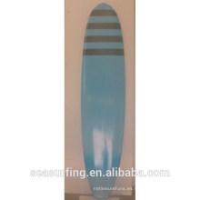 ¡Fabricantes 2015 de la tabla hawaiana de longboards del color azul claro ~ !!