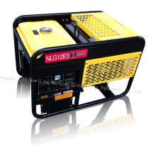Gasoline Generator Set / Portable Generator Set / Residential Generator/Soundproof Gasoline Generator