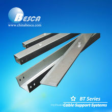 Galvanized Floor Cable Duct (UL, SGS, IEC and CE)
