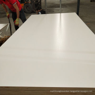 2021 factory directly sale combi core plywood 18mm E0 plywood for furniture