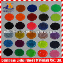 Colourful PVC Reflective Sheeting for Garments