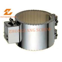 Aquecedores Aquecedores elétricos fundidos Aquecedores de extrusão simples Aquecedores de mica / cerâmica