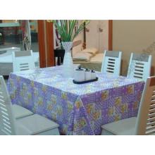 Fabricant professionnel de tissu de table