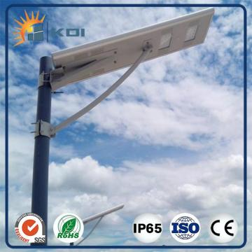 Alminum alloy 20W integrated street light