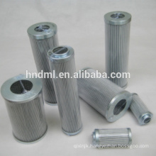 Alternatives to VICKERS hydraulic oil filter cartridge 575943,Filter paint metal mesh filter element