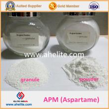 Polvo y gránulo de aspartamo de alta calidad y mejor precio