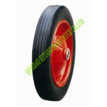 solid wheel Size : 13*3""