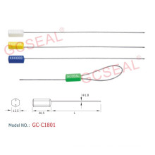 GC-C1801 ABS plastic and steel wire cabe seal
