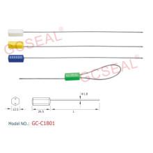 GC-C1801 ABS plástico e fio de aço cabe selo