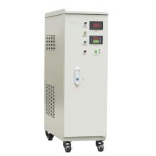 Régulateur de tension CA (150kVA, 200kVA, 250kVA, 300kVA)