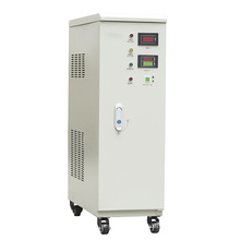 AC Voltage Regulator (150kVA, 200kVA, 250kVA, 300kVA)