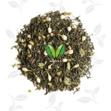 natural mint jasmine bulk green tea