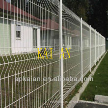 Schlussverkauf!!!!! Anping KAIAN PVC beschichtetes galvanisiertes Mesh-Zaun