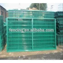 Australian standard weded temporary fence panels