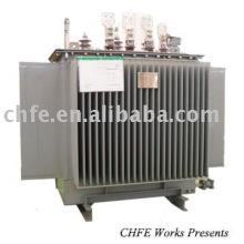 11KV Нефть погруженных трансформатор