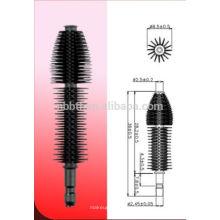 Silicone Abundância tipo Make-up Brush