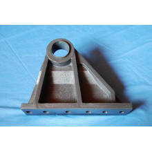 various casting parts for machinery