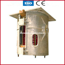Intermediate Frequency Melting Furnace