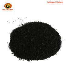 Filtro de carbón activado granular 4x8 para piscina