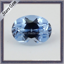 Fishion Stone Oval Shape 108# Spinel